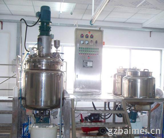 关于医疗械字号的产品广州洗面奶oem加工厂家也可以生产