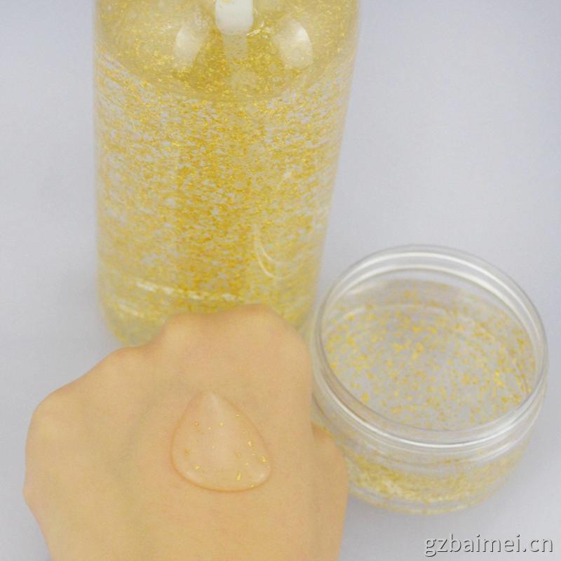 常见的精华液类型和功效广州精华液加工厂家
