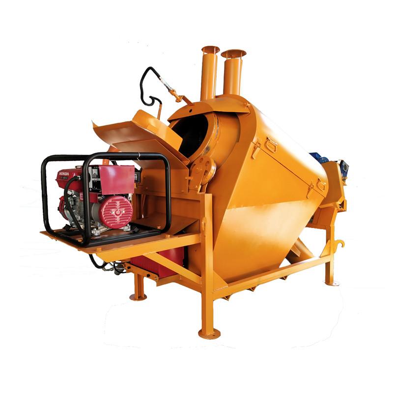 灌缝料加热炉(MKGJ-150Z)
