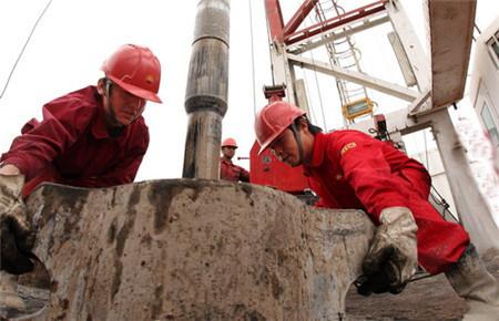 油田气井消泡剂在油田气井中的作用