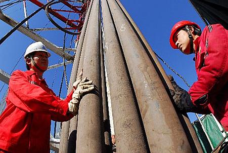 油田气井消泡剂帮助除泡难的厂家逆转乾坤!