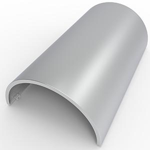 仿大理石纹铝单板