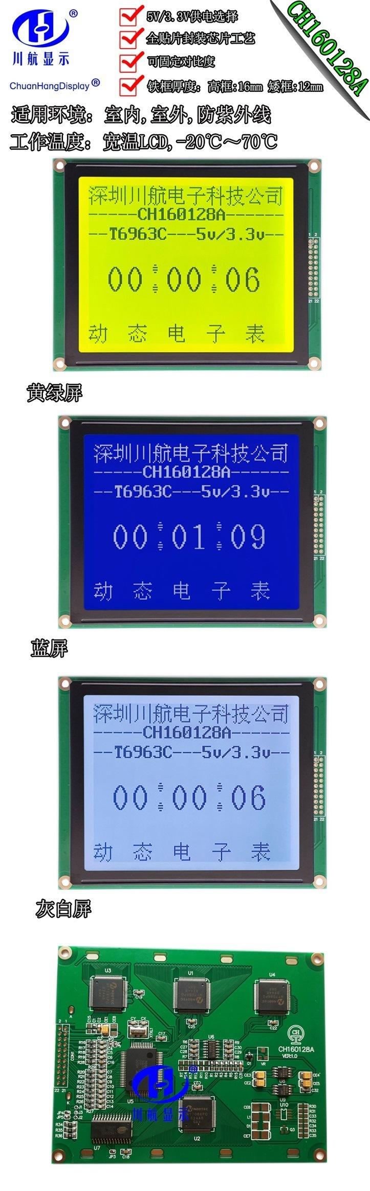 CH160128A-PCB-描述