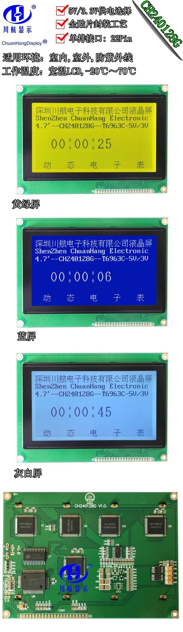 CH240128G-PCB-描述