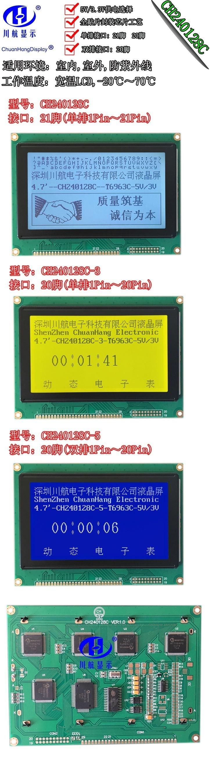 CH240128C-PCB-描述