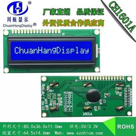 CH1601A