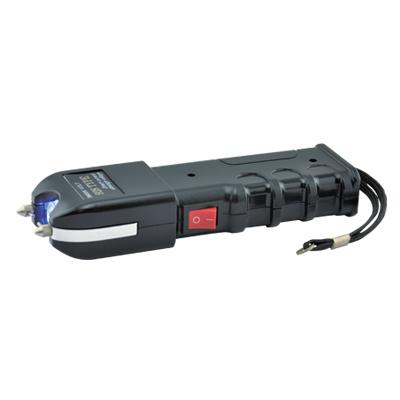 防身电击器适合防身使用吗?
