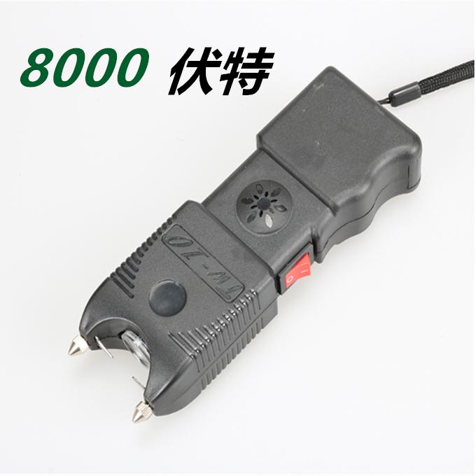 TW-10型报警照明高压电击器