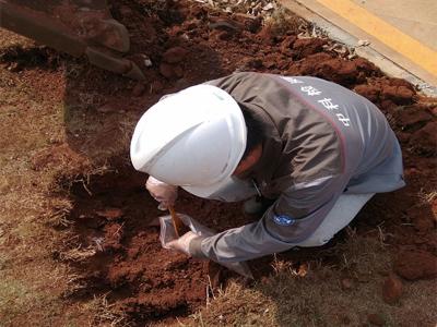 土壤污染检测,多环芳烃检测,土壤检测,土壤多环芳烃检测,土壤检测去哪个部门