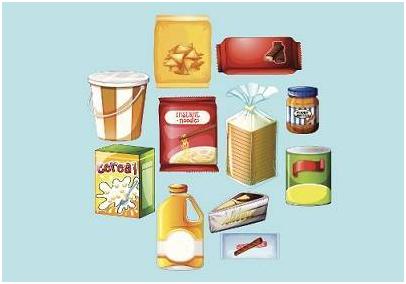 食品包装材料检测,食品级检测