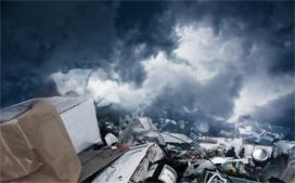 一般固体废物和危险废物鉴定