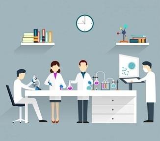 灭菌剂检测备案