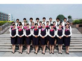 航空地勤服务专业风采
