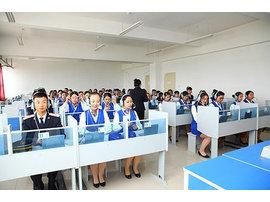 轨道运营专业英语课
