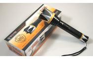 保安用品高壓電棍在生活里的必要性