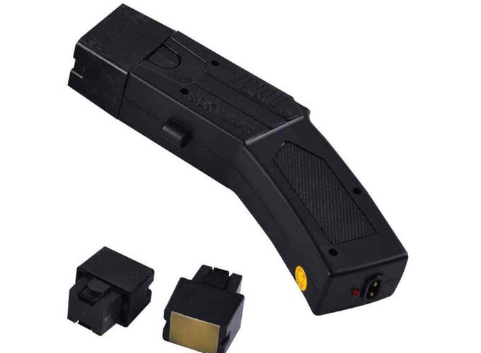 泰瑟002型防暴遠程電擊槍