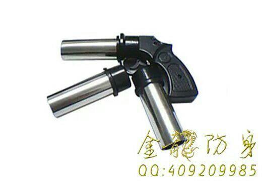 簡易裝防暴滅火防身器