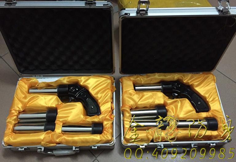 精裝防暴消防槍