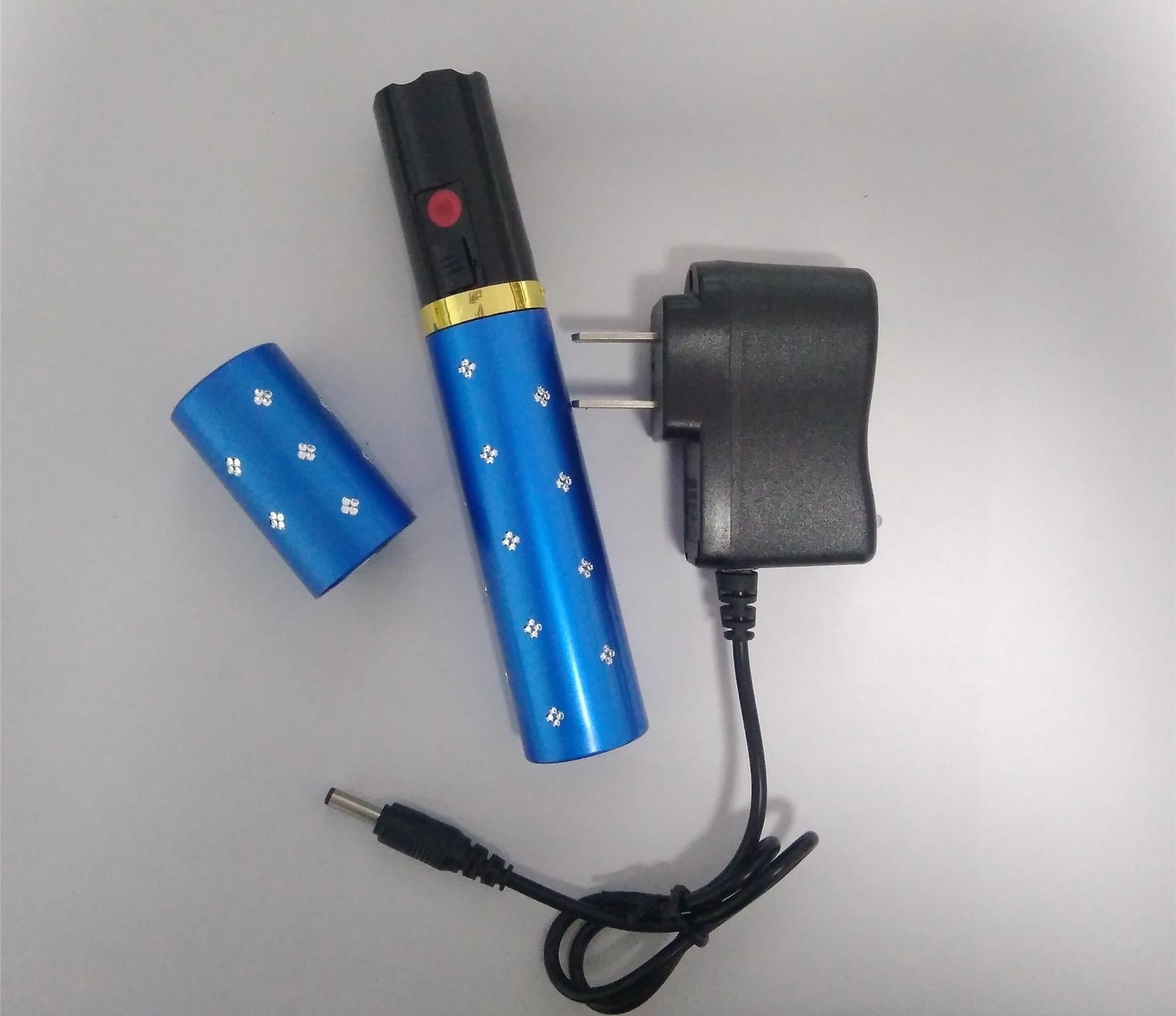 1112口紅型防身電擊器