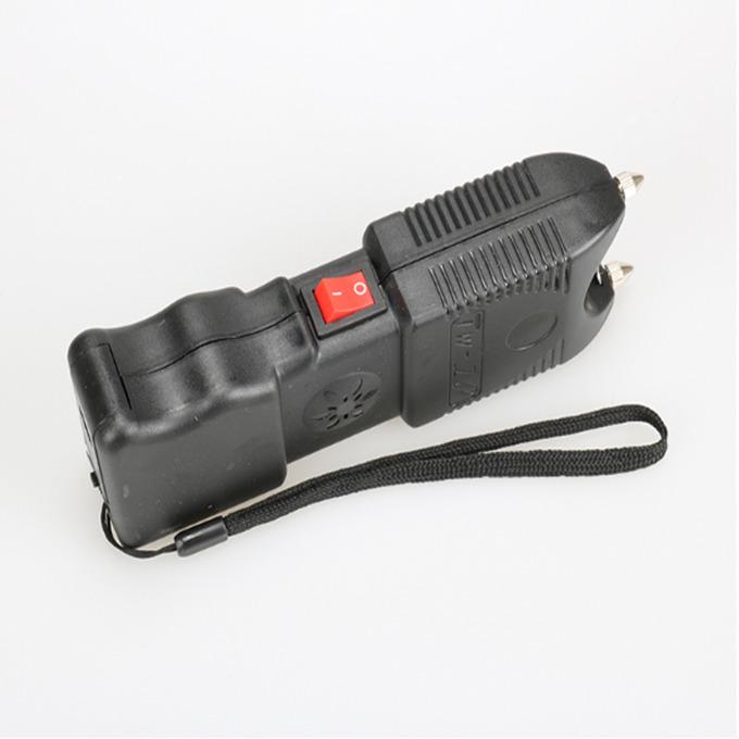 短款TW-10型防身電擊器