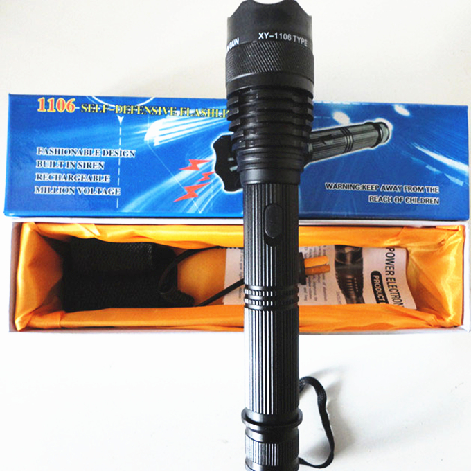 鈦合金1106型電擊器