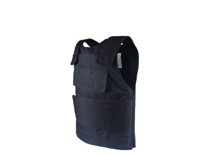 軟質防刺衣-軟質防刺服-防刺背心
