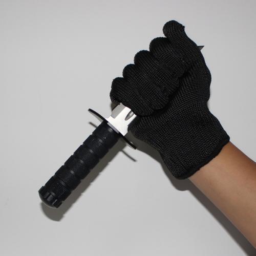 防割手套的用途及如何清洁?