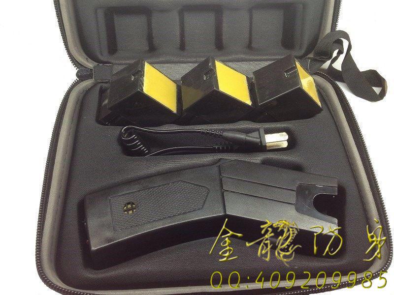 巡逻人员最好用的防狼喷雾器