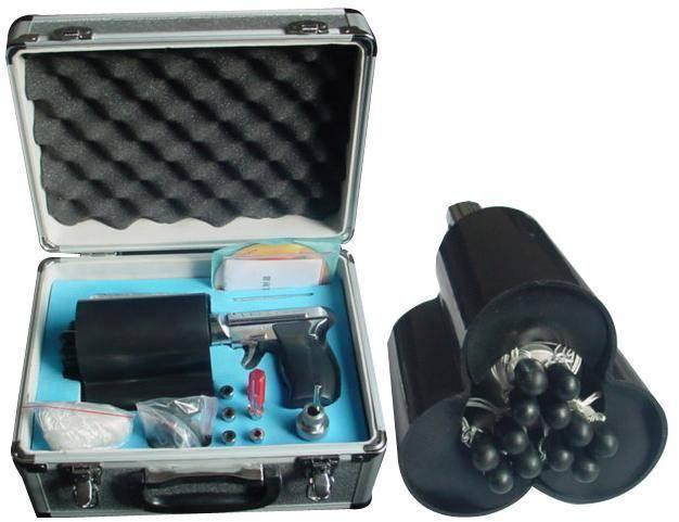 中小型最耐用的防身电警棍