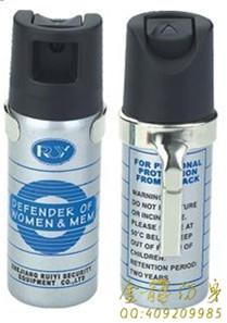 中小型野外最常用的催泪瓦斯器
