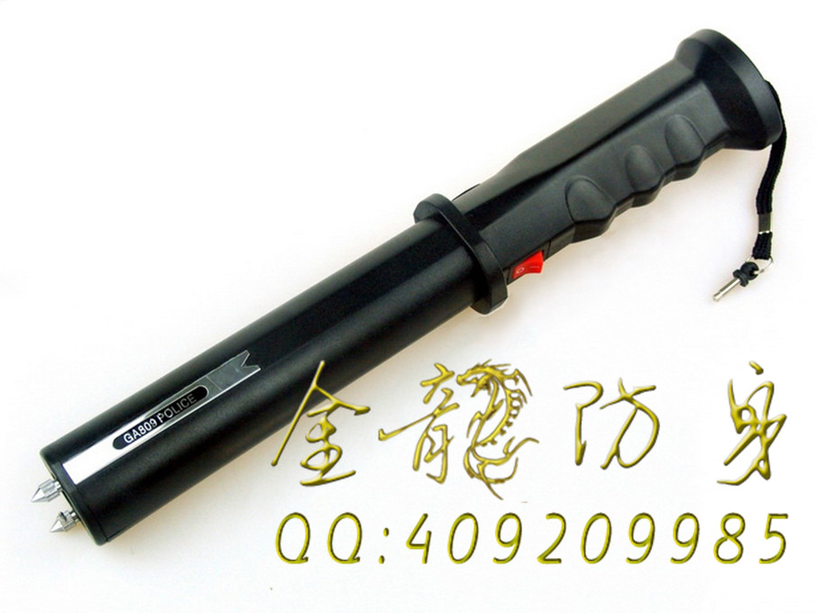 台湾欧仕达电击器是好的防身用品吗