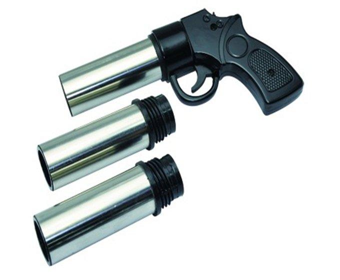 简易装防暴灭火防身器