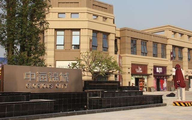 力潔獅空氣凈化:中海錦城除甲醛治理案例