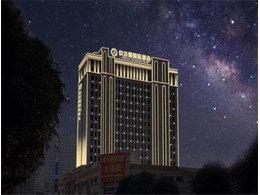 安达曼国际酒店弱电系统工程