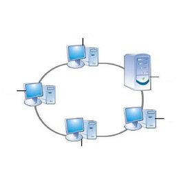 南宁机房建设数据中心系统