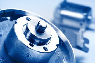 直流减速电机的优点,直流减速电机应用领域