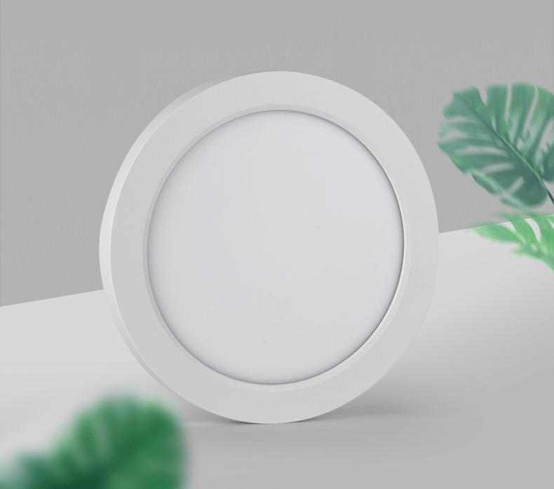 8W Multi 3in1 Mini Panel Light