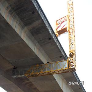 桁架式桥检车出租