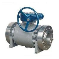 Q347F/F/Y/H高压锻钢球阀,锻钢球阀,固定式锻钢球阀