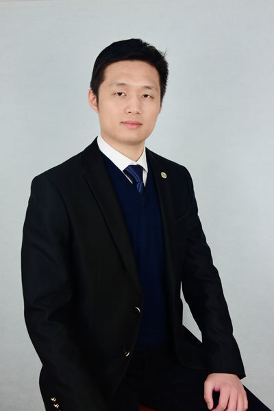 张文俊律师照片