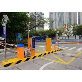 北京停车场道闸