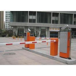 北京道闸系统