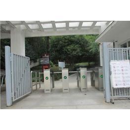 北京人行道闸机