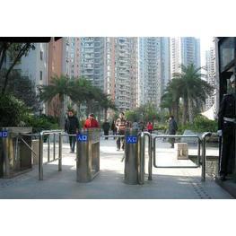 北京通道闸机系统