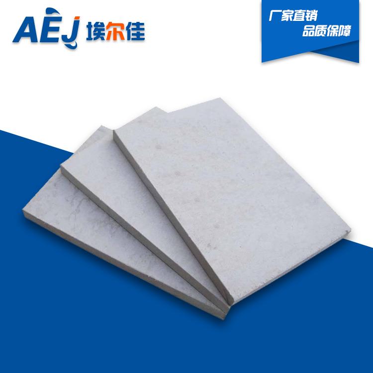 增强硅酸盐防火板
