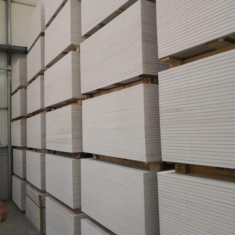 增强纤维硅酸盐防火板施工方案介绍