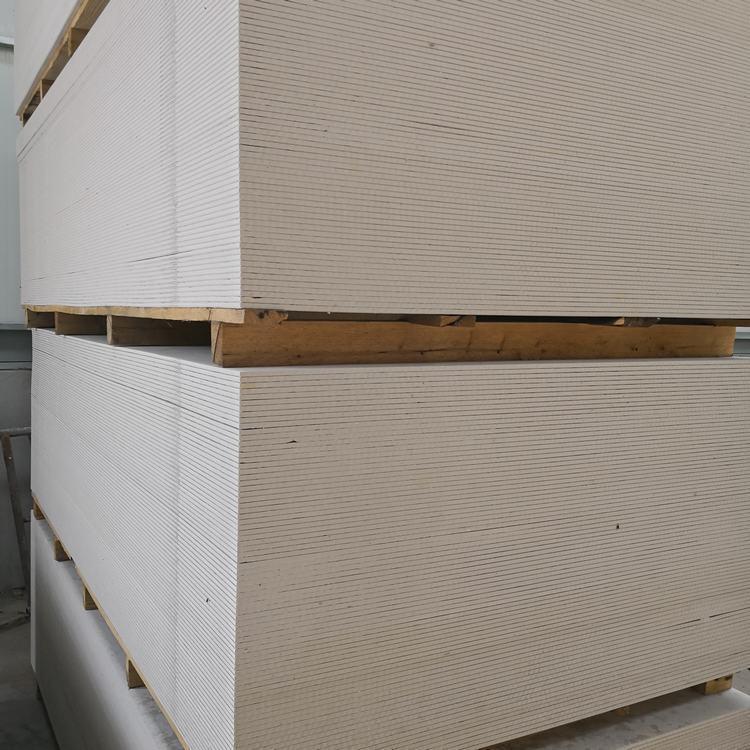 钢结构包覆硅酸盐防火板厂家