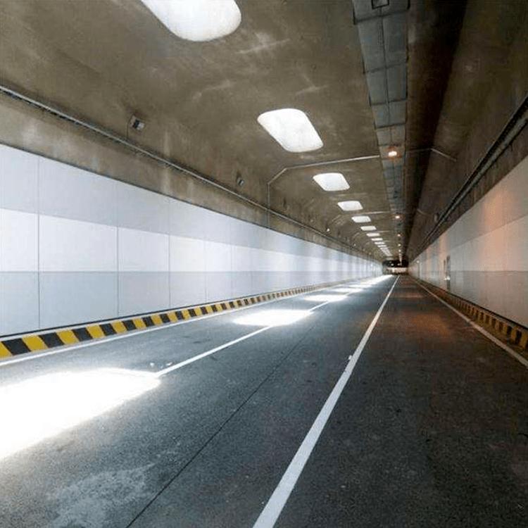 隧道防火板3