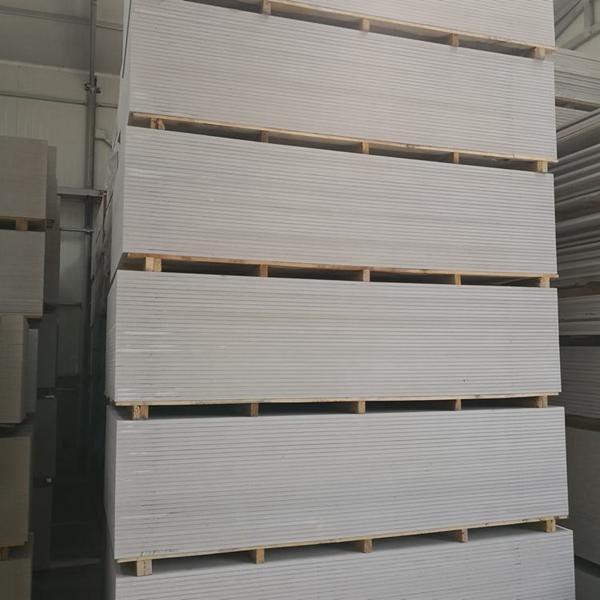 硅酸鹽防火板價格