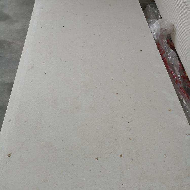 埃尔佳硅酸盐防火板的特点